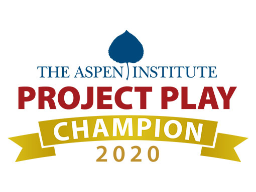 ProjectPlay Champion Logo